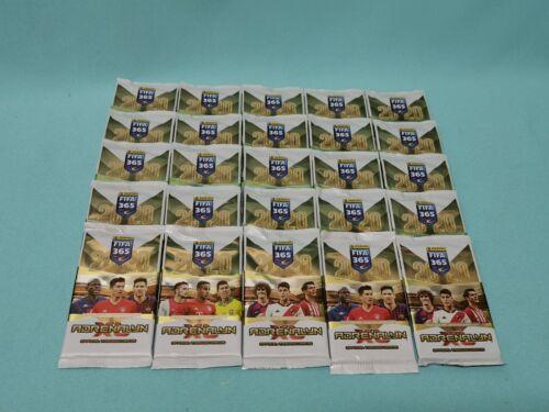 Panini Adrenalyn XL FIFA 365 2020 25 Booster Trading Card Neu