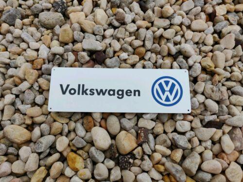 Volkswagen VW Car Garage Shop Man Cave METAL SIGN 4x12 50203