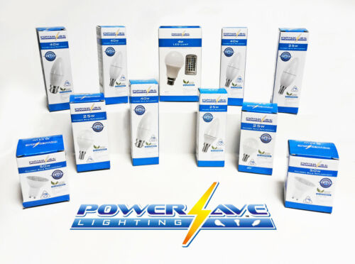 Energy Efficient LED Light Bulbs Candle Shape SES E14 Screw In Cap 6w=40w~S8228