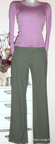 M Road lino Solid Oxford 38 cotone Pantaloni Lenzuola Slowa in verde nOAwqxxZfR