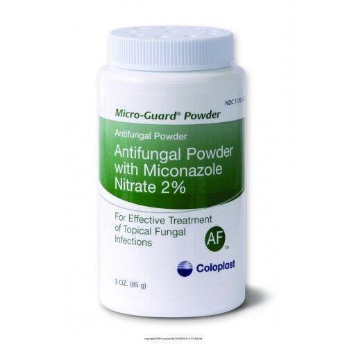 MICRO-GUARD Antifungal Powder 3 OZ