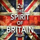 The Spirit of Britain 5060088441343 by Various Artists CD