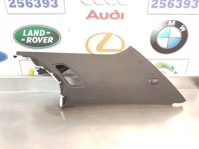 AUDI TT MK3 8S 2014- DRIVERS RIGHT INNER C POST PILLAR TRIM PANEL 8S8867287