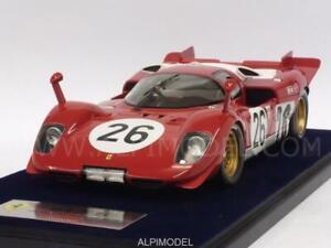 Ferrari-512S-24h-Daytona-1970-Vaccarella-Giunti-w-1-18-LOOKSMART-LS1808CV
