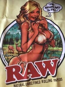 RockinJellyBean-RAW-Girl-Flag-From-Japan-F-S