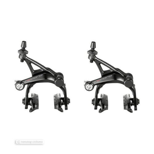 NEW Campagnolo 2019 RECORD Dual Pivot Brakes Brakeset Calipers BR19-REDP