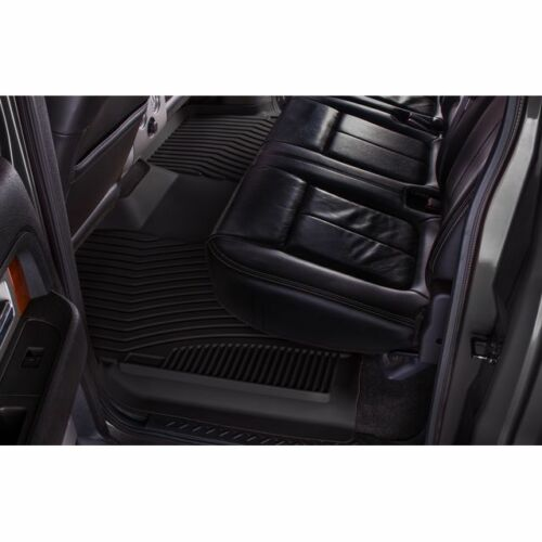 Michelin Edge Liner 2009-2014 Ford F150 Super Crew Cab Floor Liners