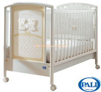 Cot Pali Maison Baby - Beds For Kids Childcare Baby