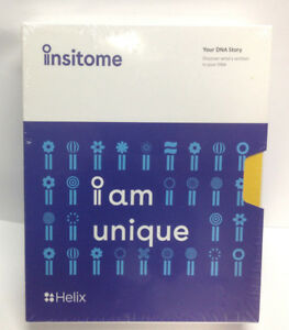 Insitome DNA Test Kit: Neanderthal Genetic Traits Profile
