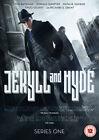 Jekyll and Hyde Series Season 1 DVD 2015 Region 2 PAL iTV Bonus Content