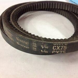 Gates C55 Hi-Power V-Belts
