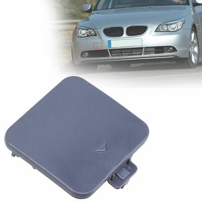 Front Bumper Tow Hook Cover Cap fits 2004-2007 BMW 5-Series E60 E61