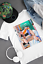 Anime Girl Aesthetic Waifu Kawaii Vaporwave Game Art Pixelar T-Shirt 90s vintage