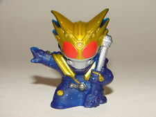 SD Kamen Rider Meteor Storm Figure from Fourze Set! (Masked) Ultraman