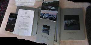 pressemappe-zur-Weltpremiere-in-Frankfurt-und-mehr-Mercedes-Benz-slr-McLaren