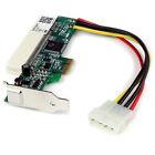 PEX1PCI1 PCI Express to Adapter Card Riser PCIe StarTech