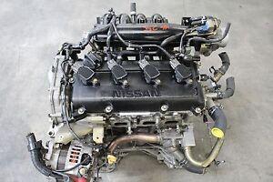 02 03 04 05 06 qr20de nissan altima 2 0l motor replacement for 2 5image is loading 02 03 04 05 06 qr20de nissan altima