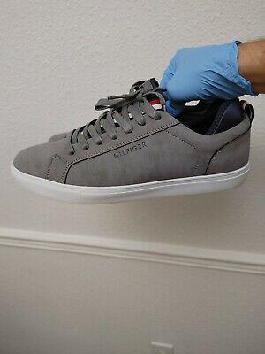 Tommy Hilfiger Men's MCNEIL Shoe Gray