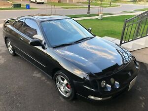 1995 Acura Integra GSR - 5 speed - 2nd owner - Very Loved