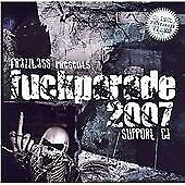 Various Artists : Fuckparade 2007 CD (2007) Incredible Value and Free Shipping!