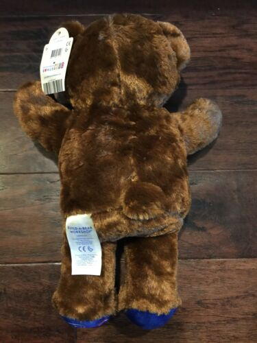 Build a Bear National Teddy Bear Day 2018 New with Tag Exclusive