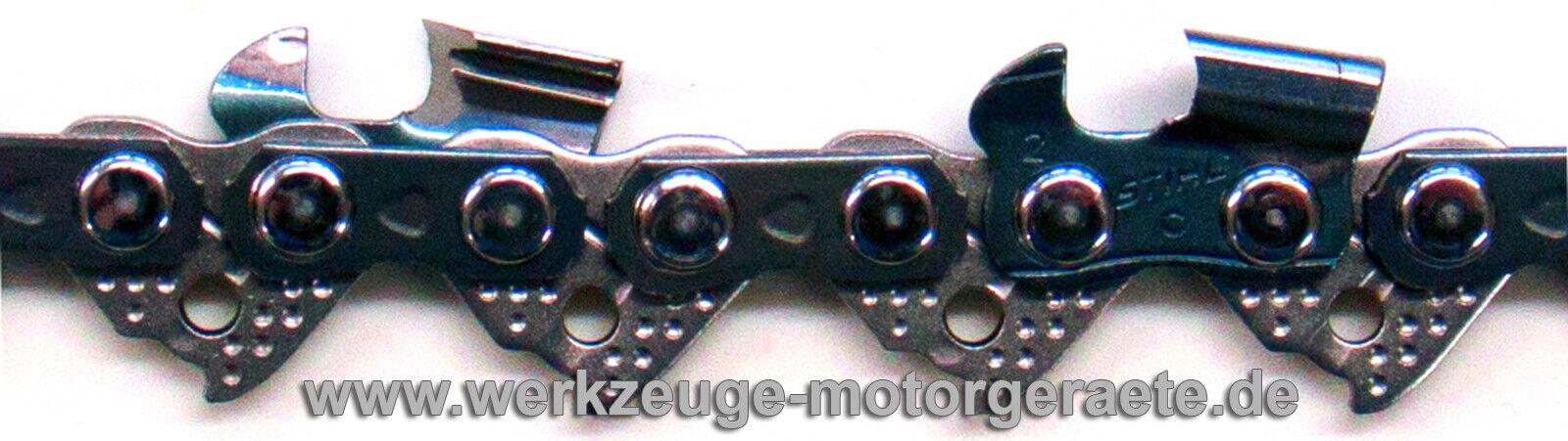 """Stihl Sägekette 1,3 mm .325 /""""64 Glieder-38 cm 23RMC 3684 000 0064"""