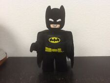 The Lego Batman Movie Batman Mini Figure Plush