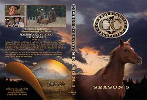 Cowboy-Country-Television-Season-5-3-DVD-set