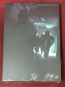 Stray-Kids-Mixtape-I-am-NOT-Ltd-CD-DVD-148P-Card-Taiwan-Special-Edition
