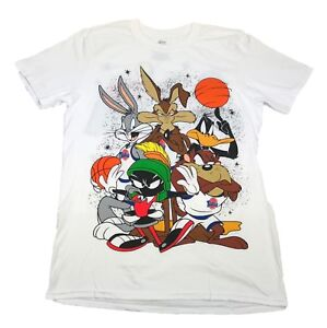 f5b2706d11c8 Space Jam Starting 5 Looney Tunes Bugs Daffy Taz Wile. E Coyote ...