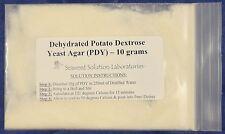 Dehydrated Potato Dextrose Yeast Agar Powder Pdy 10 Grams