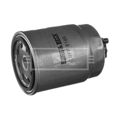 Fits Peugeot 106 MK1 1.5 D Genuine Borg /& Beck Fuel Filter