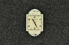 VINTAGE CAL. 721 HAMILTON LADIES WRIST WATCH MOVEMENT.