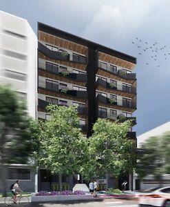 Departamento en Preventa en Residencial Obliquum, Benito Juárez, CDMX, 3 Recámaras