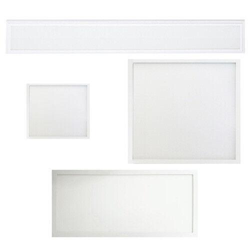 Deckenleuchte LED-Panel v. LEAD Energy Einbaupanel Downlight Einbauleuchte Slim