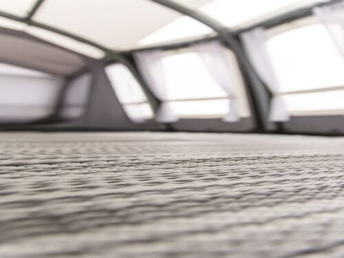 Kampa Cushioned Awning Carpet Rally Extension Pack  *new design*