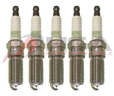 """for 2009-2017 Ford Escape 2.0L 2.5L Set of 4 NGK /""""PLATINUM/"""" Spark Plugs"""