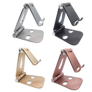 Eg-Am-Lk-Pieghevole-Regolabile-Lega-Alluminio-Scrivania-Supporto-per