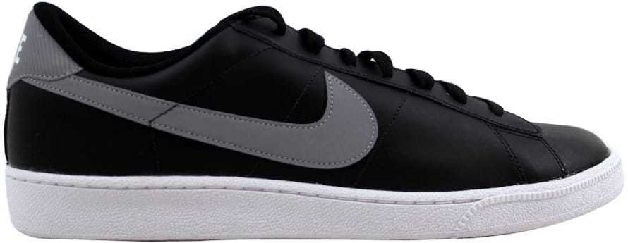 Nike tennis classic cs schwarz / weißen männern 683613-012 heimlich 683613-012 männern sz 12,5 72c158