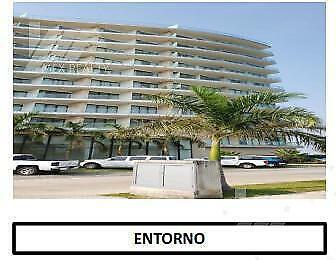 Departamento en Venta, Country  Olas, Ciudad del Carmen, Campeche, 2 Recamaras, Cesión de derecho...
