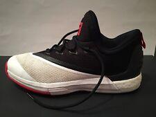 4345f28c680a Adidas James Harden Crazylight Boost 2.5 Low Men s Basketball Shoe B42728  Sz 11