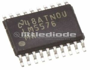 Texas-Instruments-LM5576MH-NOPB-Step-Down-Switching-Regulator-3A-Adjustable-20