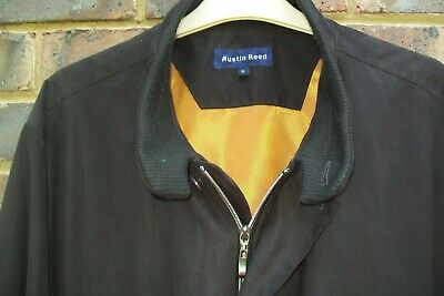 عشيرة قبيلة الترجيع جراب Austin Reed Harrington Jacket Pleasantgroveumc Net