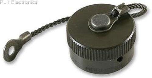62GB-812-12 62GB DUST CAP AMPHENOL SIZE 12