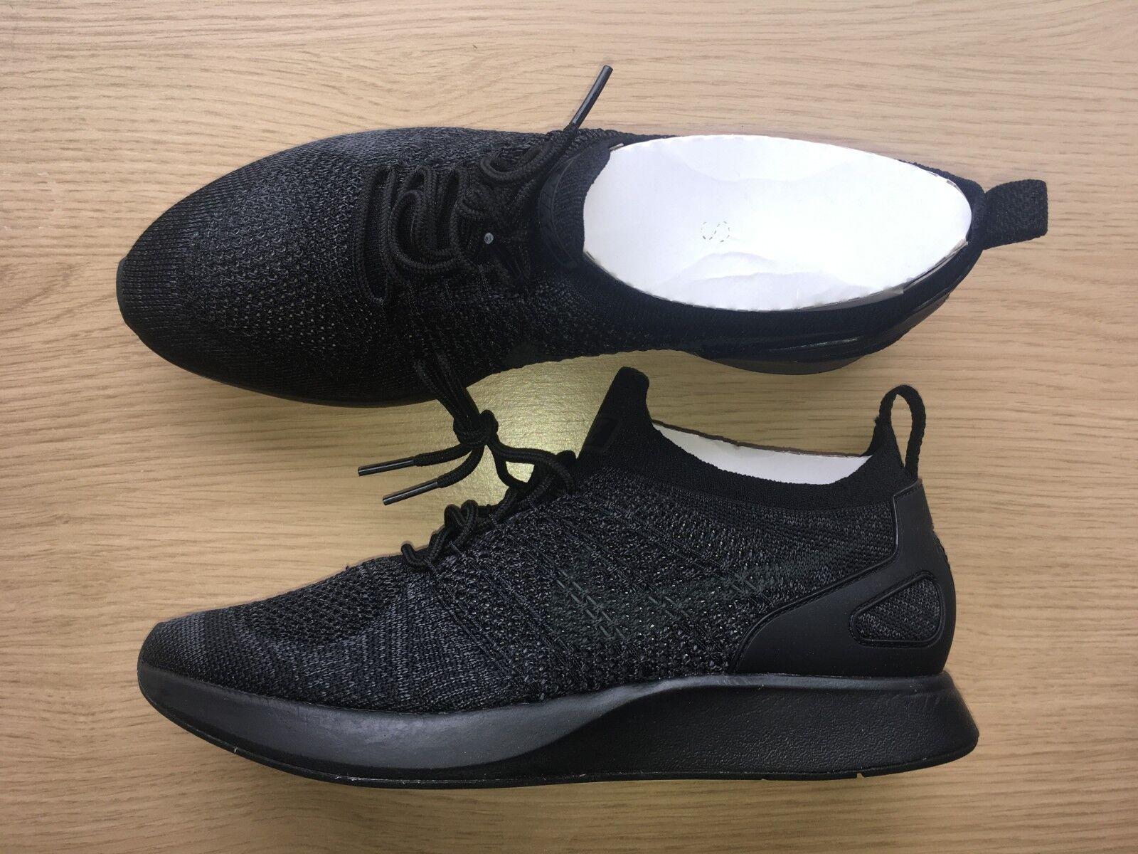 damen Nike Air Huarache Run Mid PRM UK 4 Eu37.5 807314 300 sequoia ... Luxus