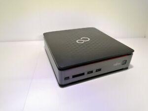 Fujitsu  Esprimo Q910 USFF Mini-PC i5-8GB RAM 120 GB SSD