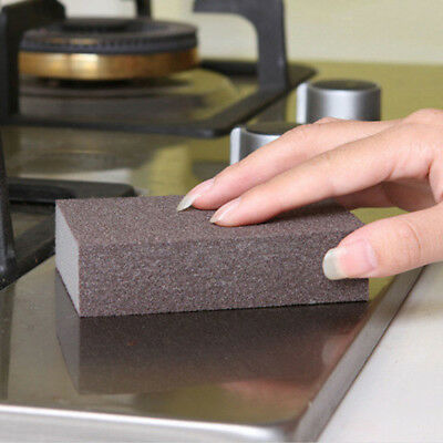100PCS Magic Sponge Eraser Cleaning Melamine Multi-functional Foam Cleaner WD