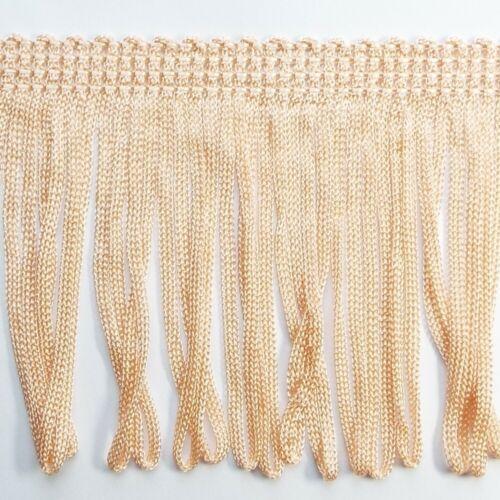 22 DESIGN Fringe Cut Loop Braid Gimp Trim Edging Lampshade Blind Costume 1 2 4m+