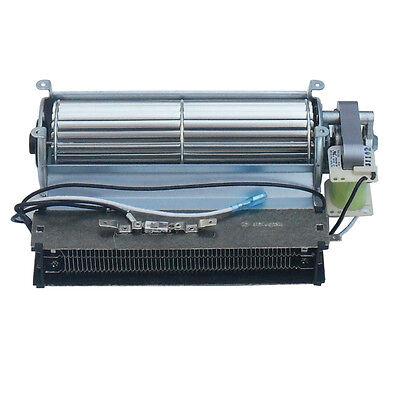 electric fireplace blower fan heating element for twin star fireplace 690494412306 ebay block wiring diagram twin star wiring diagram #14