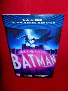 The First Ally 3 All Star Batman Vol